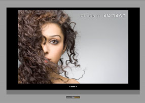 SiteWelder Design: Bombay