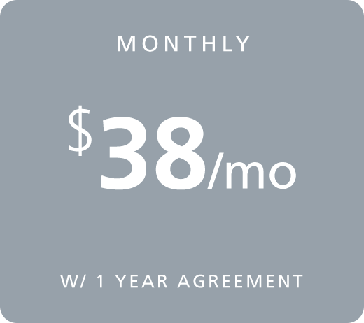 Monthly Contract